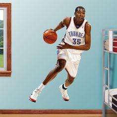 Kevin Durant - Oklahoma City Thunder - NBA