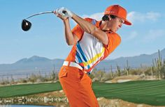 Rickie Fowler: My Keys To Great Driving | Golf Digest