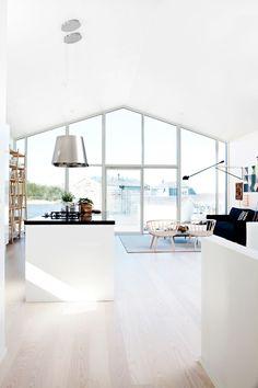 Living Room, styling Susanna Vento   Scandinavian Deko