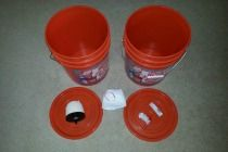 diy water filter system for safe drinking water