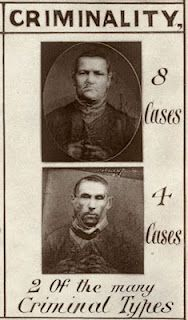 Victorian criminal types