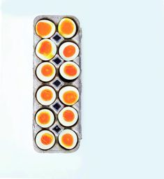 Ramen-Eier | Frankfurter Kochbuchrezensentin Foodblogger, Vietnam, Thailand, Korea, China, Dessert, Breakfast, Meat, Vegane Rezepte