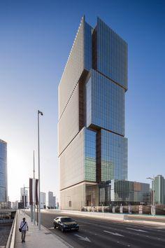 Bustler: CTBUH announces 2015 Best Tall Buildings regional winners