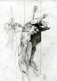 James Halperin::Private Collection Items by Simon Bisley