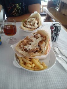 EAT: KEBAB @ Restaurante Luxembourg (Always in Ericeira) Luxembourg, Drinking, Mexican, Eat, Ethnic Recipes, Food, Beverage, Drink, Essen
