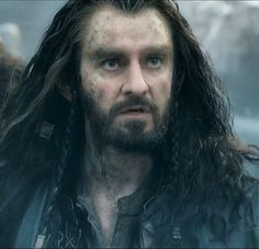 Thorin Oakenshield, My King