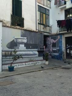 Rione Fornelle, Alda Merini