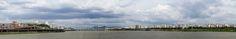 https://flic.kr/p/oh3jnf | today Cycling & Panorama | 여전히 비구름과 태풍의 영향속에서 모호한 날씨 그래도 예쁘다