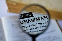 Well, employers aren't taking a magnifying glass to your #resume like this, but…