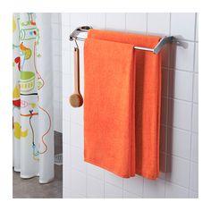 HÄREN Bath sheet, orange