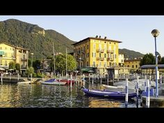 Iseosee Sehenswürdigkeiten: Urlaub am Lago d'Iseo