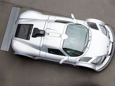 One Of The Craziest Supercar Companies Is Coming Out Of Bankruptcy