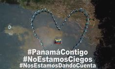 Panamá: Hermano venezolano tu vida es un tesoro y están conspirando para robarlo - http://wp.me/p7GFvM-H0e