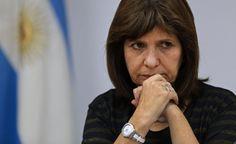 Patricia Bullrich: Nisman me dijo que estaba amenazado | La muerte de Nisman, Alberto Nisman, Patricia Bullrich