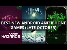 Best new Android and iPhone games late October - http://techlivetoday.com/android-tablet-reviews/best-new-android-and-iphone-games-late-october/