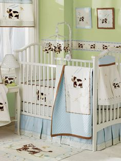 Farm Animals Baby Bedding Crib Country Nursery Decor Pinterest Nurseries Babies And