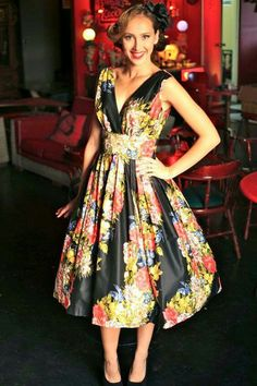 """Perfect for """"Havana Nights"""" event"""