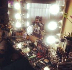 I wish i had this vanity!