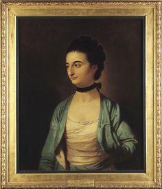 Sarah Judith de Castro, 1770-1771