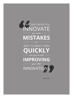 #quote #innovate