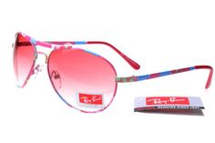 Ray-Ban Rare Print 3269 Red Pattern Frame Color Lens RB1156 [RB-1176] - $27.30 : cheap sunglass, Ray Bans outlet