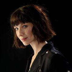 "italianoutlanders: """" For all the fans the #Outlander series, here are a few more outtakes from Irish actress and model Caitriona Balfe photo shoot with the LATimes #CaitrionaBalfe Envelope livechat..."