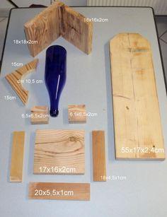 Übersicht der Bauteile Overview of the components The post Overview of the components appeared first on Deco.