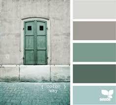 Bilderesultat for bluegreen colour inspiration