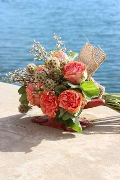 Popular Bouquet Ideas Wedding Flowers Photos on WeddingWire