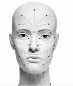 Get More From Your Skin Care with Su-Man's Facial Massage Beauty Skin, Health And Beauty, Hair Beauty, Facial Cupping, Face Exercises, Face Mapping, Face Yoga, Face Massage, Too Faced
