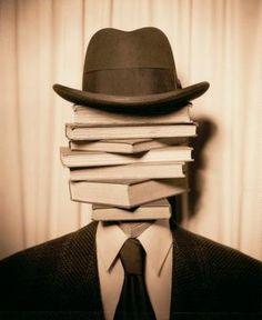 books in my mind