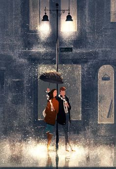 Warmer than ever by PascalCampion on DeviantArt