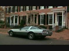 The One I Loved Back Then (Corvette Song).wmv