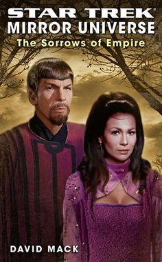Sorrows of the Empire - must read for TOS Trek fans
