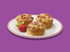 SPAMKINS™ Breakfast Muffins are the perfect wake up call after a long night of snoozing. Start your mornings right with this tasty breakfast. What's For Breakfast, Breakfast Muffins, How To Make Breakfast, Breakfast Recipes, Dessert Recipes, Breakfast Casserole, Easy Delicious Recipes, Tasty, Hormel Bacon