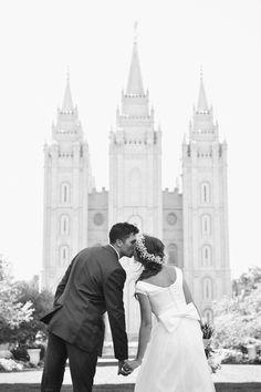 Rebekah Westover Photography: ashley + tj. utah wedding photographer.