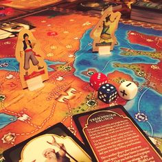 "108 Likes, 6 Comments - Gavin Meek (@gavindoesboardgames) on Instagram: ""Tales of the Arabian Night - great narrative boardgame, where every adventure feels like it could…"""