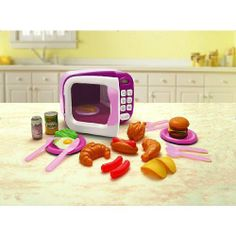 Just Like Home Microwave Oven - Pink by Just Like Home, http://www.amazon.com/dp/B002L0VNVW/ref=cm_sw_r_pi_dp_SaeBrb0NCAQ09