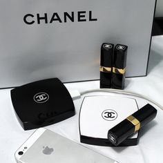 Compact Mirror On Pinterest Cigarette Case Black Enamel
