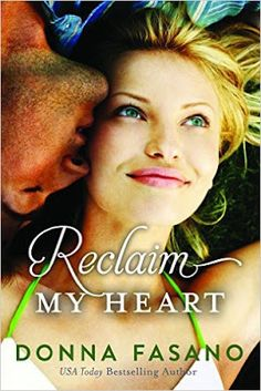 BigAl's Books and Pals: Reprise Review: Reclaim My Heart by Donna Fasano @...