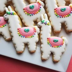 Alpaca  Cookie Cutter | Ann Clark