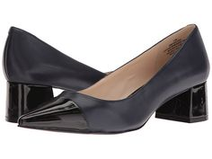 Nine West Dalzell Women's Shoes Discount Shoes, Nine West, Peep Toe, Pairs, Stylish, Heels, Boots, Leather, Stuff To Buy