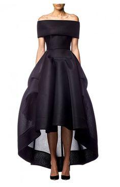 Thorax Gown w/ Wrap