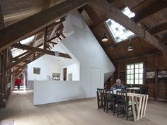 Archidat Architectuur - projecten - Wapenloods Fort Asperen - ?type=Projecten