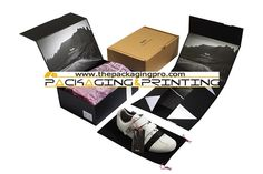 Cardboard Paper folding packaging Boxprinted packaging cardboard boxes - http://www.thepackagingpro.com/products/cardboard-paper-folding-packaging-boxprinted-packaging-cardboard-boxes/