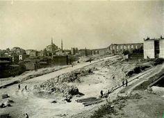 Unkapanı Fatih 1950