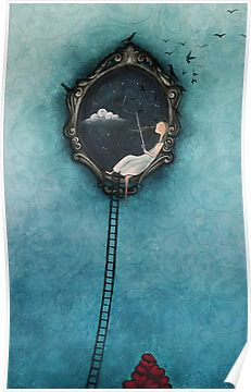 Love is the catch of the day: artist Amanda Cass