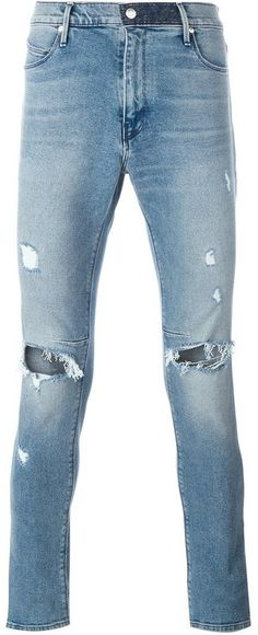 Rta distressed skinny jeans Distressed Skinny Jeans, Just For You, Stylish, Pants, Men, Tops, Fashion, Trouser Pants, Moda