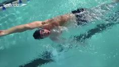 This video from speedo teaches about backstroke.
