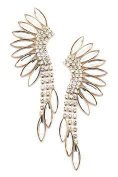 Danica Chandelier Earrings